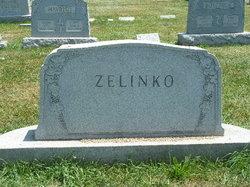 Elizabeth <i>Toth</i> Zelinko