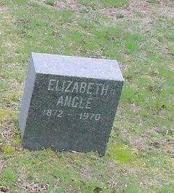 Elizabeth <i>Whitlock</i> Angle