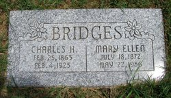 Charles Henry Bridges, Jr