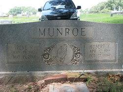 Rosie Irene <i>Smith</i> Munroe