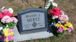 Brandy Sue Mertz