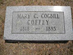 Mary <i>Cogbill</i> Coffey