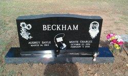 Monte Charles Beckham