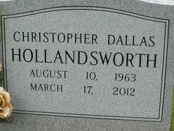 Chris Hollandsworth