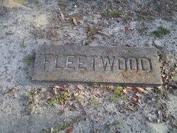 Charles Green Fleetwood