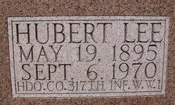 Hubert Lee HL Cline