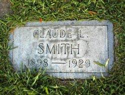 Claude Lee Smith