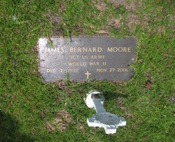 James Bernard J.B. Moore