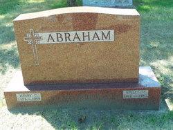Henry Charles Abraham