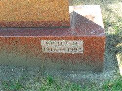 Stella Mary <i>Zera</i> Abraham