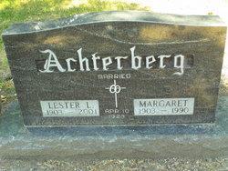 Lester L. Achterberg