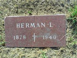 Herman Louis Emil Ambrose
