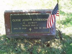 Clyde Joseph Anderson