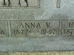 Anna Victoria <i>Clemens</i> Arn