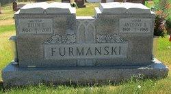 Helen C <i>Kosinski</i> Furmanski