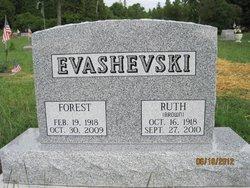 Forest Evy Evashevski