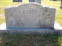 Middleton Pinkney Bandy