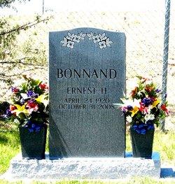 Ernest Henri Bonnand