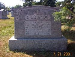 Therese <i>Gioquindo</i> Vesci