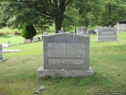Gillian Gillie Ann <i>Ballew</i> Wilkinson