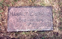 Harriet Elizabeth <i>Stone</i> Branch