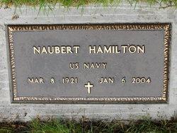 Naubert A. Nauby Hamilton
