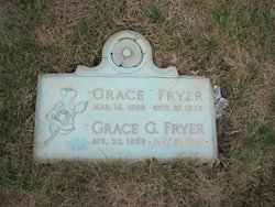 Grace Fryer