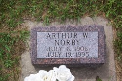 Authur Norby