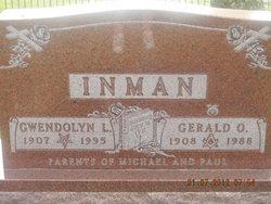 Gwendolyn L Inman