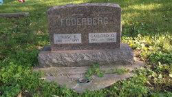 Gaylord G Foderberg