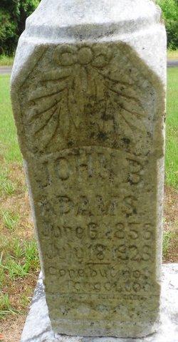 John B. Adams