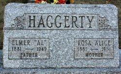 Elmer Haggerty