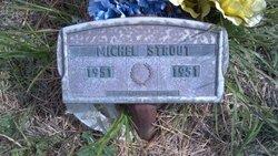 Michel Wayne Strout