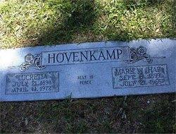 Marcus William Hap Hovenkamp, Jr