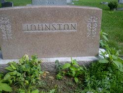 William Joseph Johnston