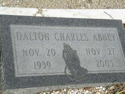 Dalton Charles Abney