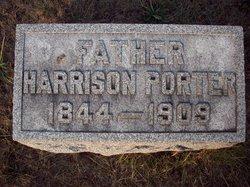 Harrison Porter