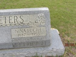 Nina Lucile McPheeters