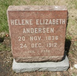 Helene Elizabeth Andersen