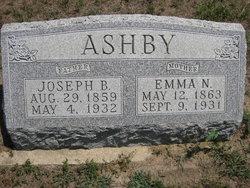 Emma N Ashby