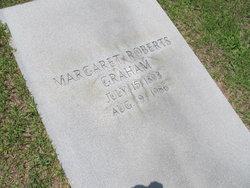 Margaret <i>Roberts</i> Graham