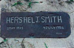 Hershel James Smith