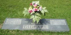 Doris Ervin Didlake