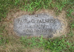 Paul C. Palmer