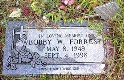 Bobby W. Forrest