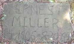 Ernest Miller