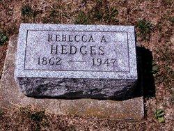 Rebecca Adeline Ada <i>McNally</i> Hedges
