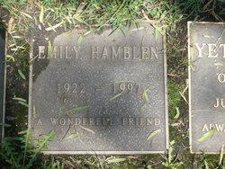Emily Hamblen
