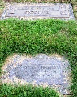 Claude C Froehler