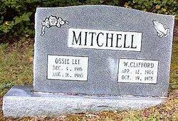 Ossie Lee Mitchell